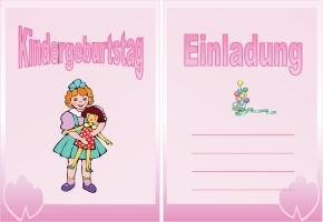 Lustige einladungskarten zum kindergeburtstag und geburtstagskarten