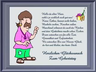 Gedichte Zum Geburtstag Witzig Frisuren Testen