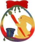 Osterbasteln kostenlos for Osterbasteln mit kindern kostenlos