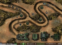 Defence Spiele