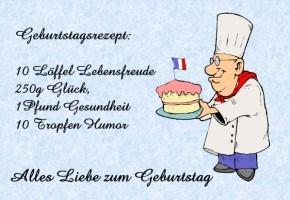 Geburtstagswunsche Vom Chef Wunsch Zum Geburtstag